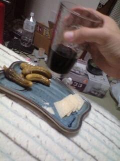 幸せイズ酒。